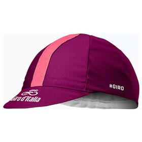 Castelli Giro d'Italia #102 - Accesorios para la cabeza - violeta
